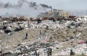 مخلفات-القمامة-في-حذران-تعز-610x398