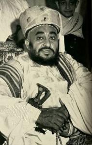 الإمام أحمد بن يحيى آخر أئمة اليمن