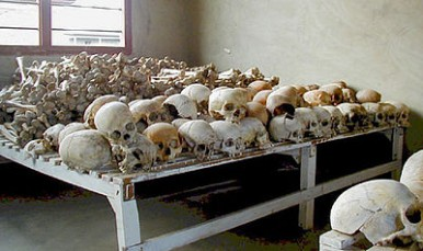 400px-Rwandan_Genocide_Murambi_skulls